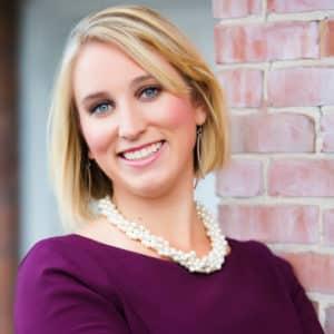 Jennifer Harter, President