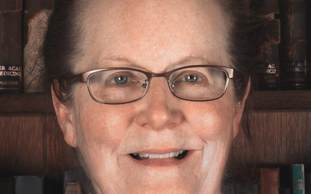 Eileen Buholtz