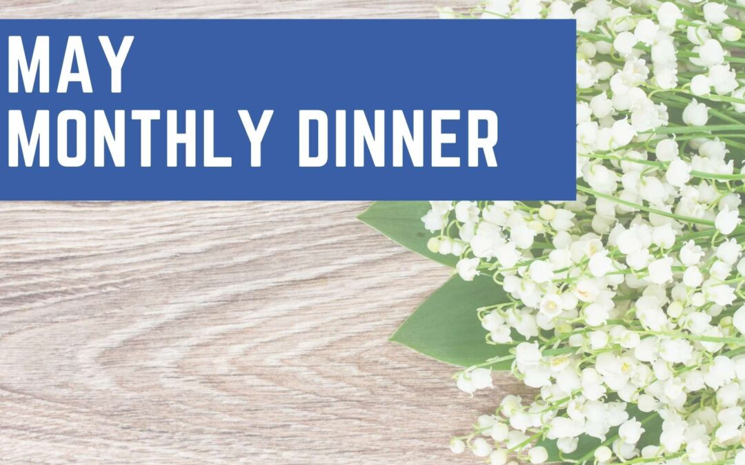 May Dinner